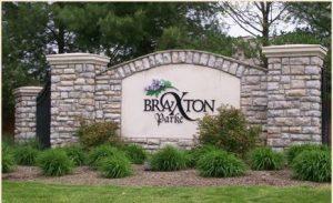Braxton Parke Homes