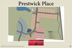 Prestwick Place Sitemap