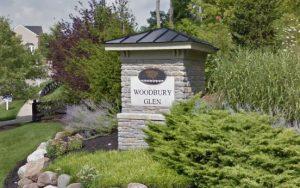 Woodbury Glen Homes For Sale - Amelia