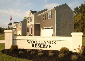 Goshen New Homes For Sale in Woodlands Reserve by Ryan