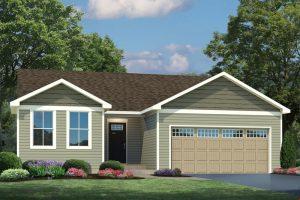 Amelia Park New Homes For Sale - Amelia OH