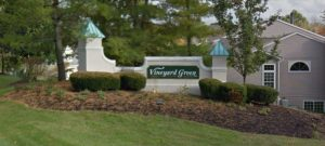 Vineyard Green Home Sales - Union Township