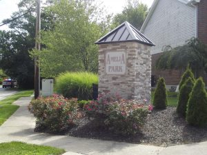 Amelia Park New Homes For Sale West Clermont Ohio