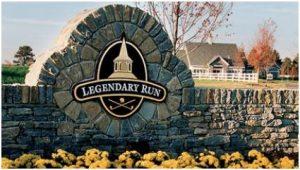 Legendary Run Homes For Sale